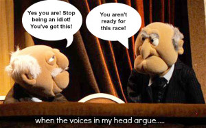 statler and waldorf from the muppets are arguing in my head