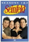 ... New York stand-up comedian Jerry Seinfeld and his equally neurotic New