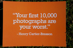 Great Photography Quotes - Best Photographers Quotations