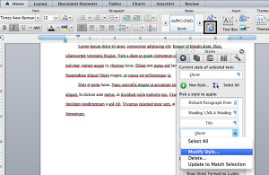 How long does a quote for an essay need to be?