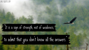 30+ Motivational Quotes About Strength