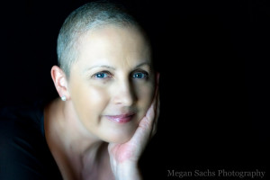 Bald Is Beautiful Cancer