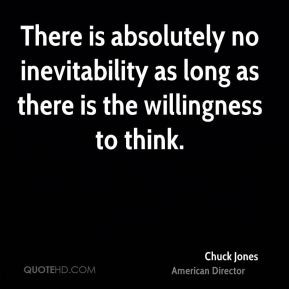 Willingness Quotes