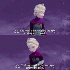 frozen elsa movie disney princess quote more disney quotes frozen elsa ...