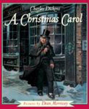 Christmas Carol - Charles Dickens - HarperCollins
