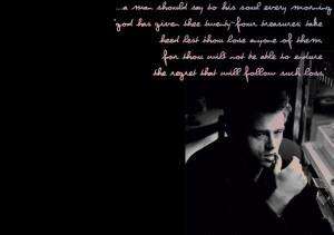 James Dean James Dean Quote
