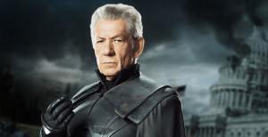 Ian McKellen to return as Magneto in 'X-Men: Apocalypse'