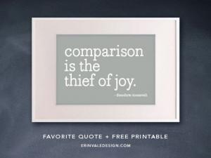 Free Printable Quote | Vale Design