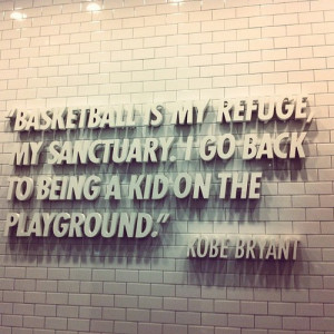 basketball # photography # kobe bryant # la lakers # basketball quotes ...