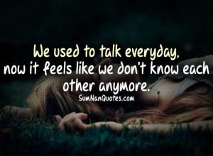 ... girl, hurt, love, missing, pain, quote, relationship, sad, strangers