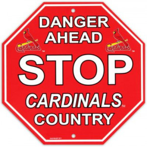 Funny jokes about the St Louis Cardinals