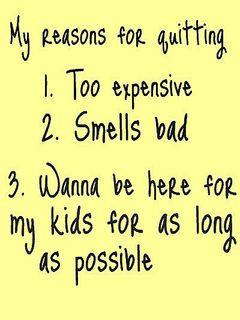 ... Smoking Wallpaper 240x320 love, quit, smoking, reason, sayings