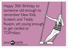 ... 30th+birthday+(4) Funny 30th birthday, Funny 30th birthday quotes