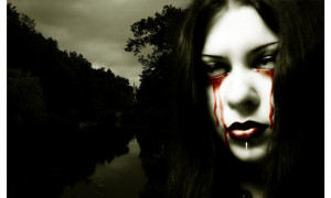 Dark Gothic Horror | 1280 x 768 | Download | Close