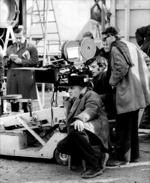 Federico Fellini Image 29 sur 54