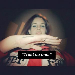 18 Best Lana Del Rey-Isms Of 2012
