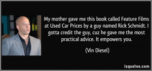 at Used Car Prices by a guy named Rick Schmidt. I gotta credit the guy ...