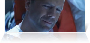 ... of Bruce Willis, who portrays Harry S. Stamper in
