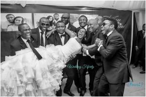 Abuja Wedding Nigeria Yomi