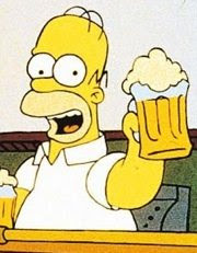 Homer Simpson Quotes Beer