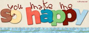 So Happy - by www.FB-cover.net