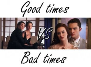 Through The Bad Times And Good Quotes Photo Fanpop