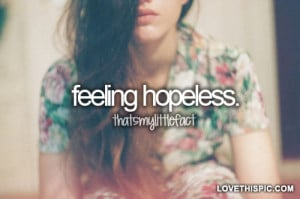 Feeling-hopeless