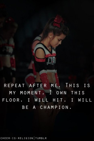 ... be a champion from kythoni s cheerleading board one of many # cheer