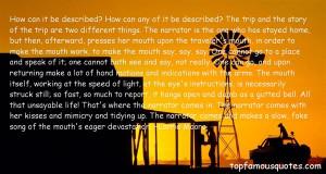 Devastation Quotes
