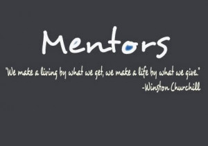 Mentor Quotes Leadership Mentor Leadership Daily