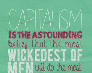 ... poster: J ohn Maynard Keynes quote print (with or without frame