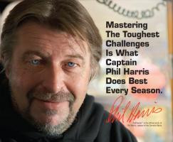 Brief about Phil Harris: By info that we know Phil Harris was born at ...