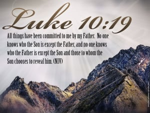 Daily Bible Quotes HD Wallpaper 6