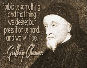 quotes by subject browse quotes by author geoffrey chaucer quotes ...