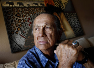 Russell Means, Indian activist and actor, dies at 72