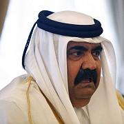 Sheikh Hamad Bin Khalifa Al-Thani, EMIR, State of Qatar