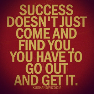 famous quotes about being successful
