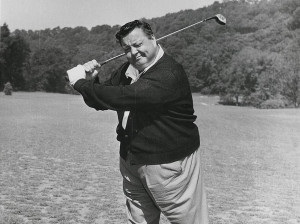 Jackie Gleason's quote #2