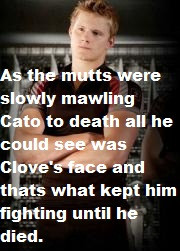 the hunger games Cato by THEHUNGERGAMESD2