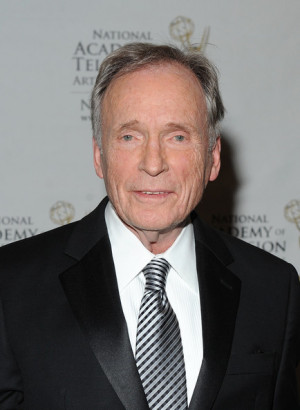 Dick Cavett Attends The...