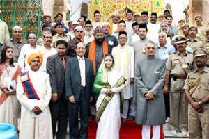 President Pratibha Devisingh Patil, with her husband Devi Singh ...