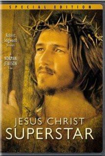 Jesus Christ Superstar (1973) Poster