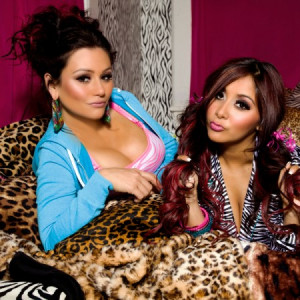 Top Quotes From Snooki & Jwoww