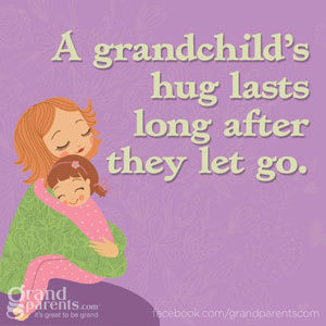 10 Feel-Good Quotes About Being a Grandparent