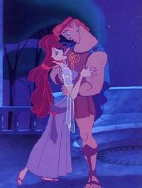 Megara Quotes from Hercules (1997 Movie)