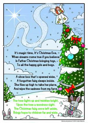 rhymes Happy Christmas