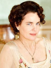 Cora, Countess of Grantham Quotes from Downton Abbey