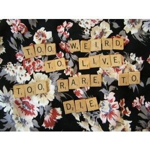 confines of gravity - scrabble quotes made by madasahatter