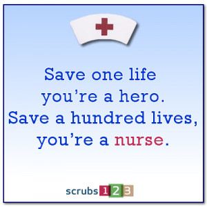 Nurses Week Thank You Quotes