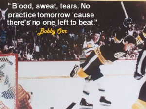 bobby orr quotes - Google Search